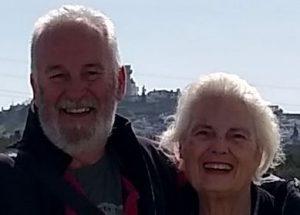 John & Wendy Taylor